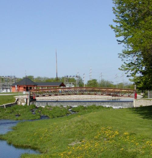 Mill Pond Bridge