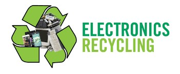 Electronics Recycling Image
